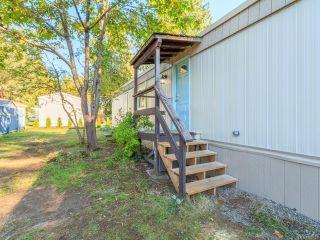 Photo 21: 69 25 MAKI ROAD in NANAIMO: Na Chase River Manufactured Home for sale (Nanaimo)  : MLS®# 826189