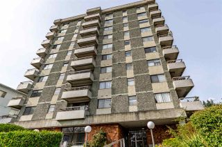 """Photo 1: 704 47 AGNES Street in New Westminster: Downtown NW Condo for sale in """"FRASER HOUSE"""" : MLS®# R2552466"""