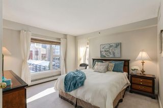Photo 16: 601 200 La Caille Place SW in Calgary: Eau Claire Apartment for sale : MLS®# A1042551