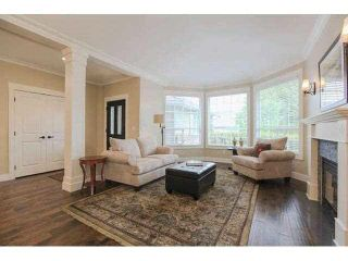 """Photo 4: 33 2688 150 Street in Surrey: Sunnyside Park Surrey Townhouse for sale in """"Westmoor"""" (South Surrey White Rock)  : MLS®# F1449196"""