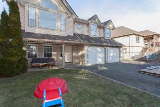 Photo 18: 32684 UNGER COURT in Mission: Mission BC House for sale : MLS®# R2137579