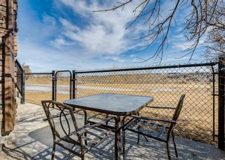 Photo 47: 106 1312 Russell Road NE in Calgary: Renfrew Row/Townhouse for sale : MLS®# A1080835