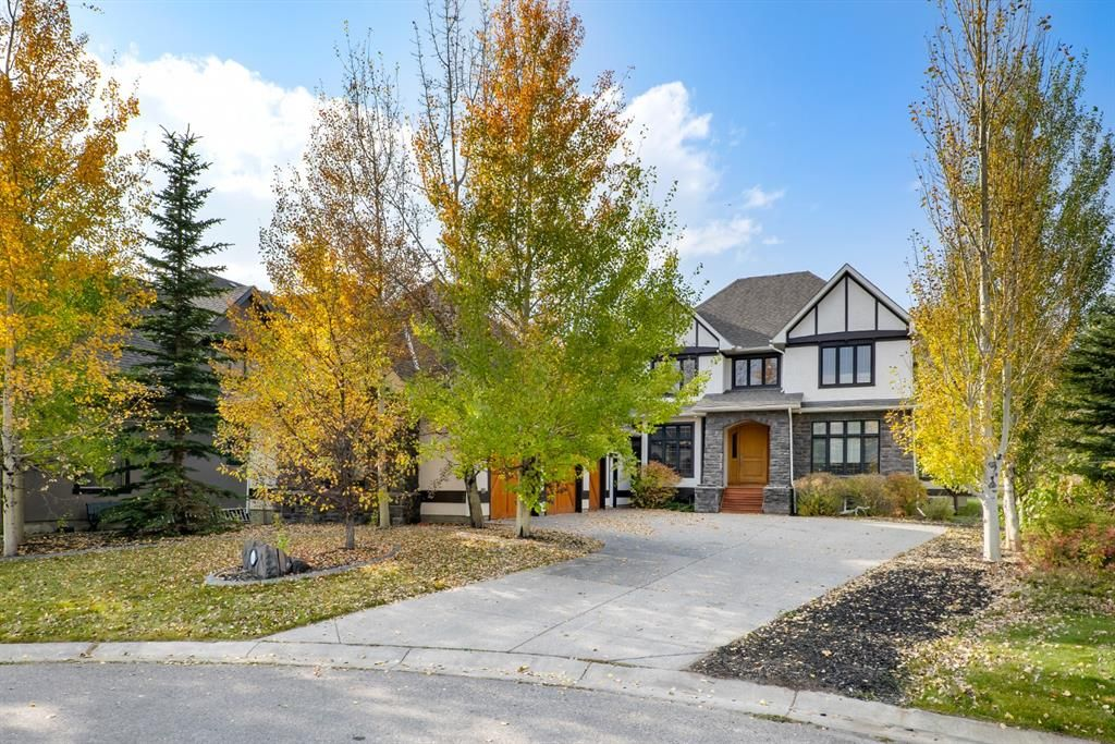 Main Photo: 151 Clearwater Run in Rural Rocky View County: Rural Rocky View MD Detached for sale : MLS®# A1152946