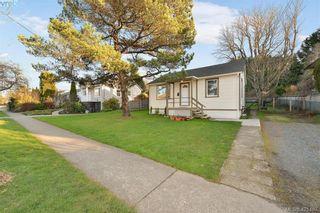 Photo 3: 1179 Colville Rd in VICTORIA: Es Rockheights House for sale (Esquimalt)  : MLS®# 834041