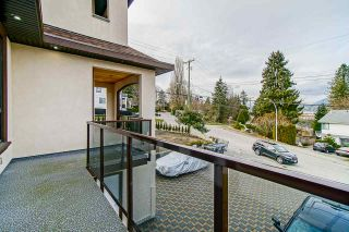 Photo 17: 11438 SURREY Road in Surrey: Bolivar Heights House for sale (North Surrey)  : MLS®# R2543273