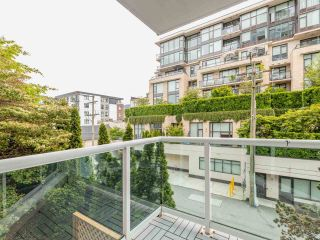 """Photo 25: 503 130 E 2 Street in North Vancouver: Lower Lonsdale Condo for sale in """"The Olympic"""" : MLS®# R2585234"""