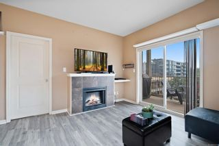Photo 18: 407 821 Goldstream Ave in : La Langford Proper Condo for sale (Langford)  : MLS®# 856270