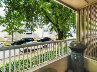 "Photo 10: 102 3626 W 28TH Avenue in Vancouver: Dunbar Condo for sale in ""Castle Gardens"" (Vancouver West)  : MLS®# R2602866"