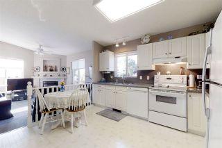 Photo 9: 410 Blackburne Drive E in Edmonton: Zone 55 House for sale : MLS®# E4214297