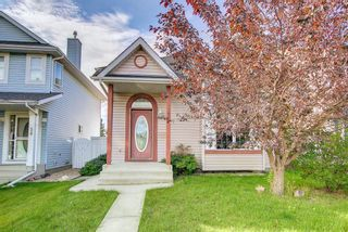 Main Photo: 62 Hidden Ranch Circle NW in Calgary: Hidden Valley Detached for sale : MLS®# A1144363