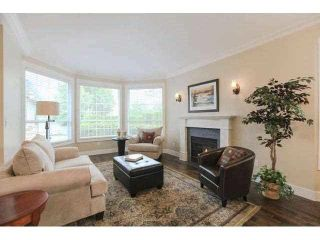 """Photo 3: 33 2688 150 Street in Surrey: Sunnyside Park Surrey Townhouse for sale in """"Westmoor"""" (South Surrey White Rock)  : MLS®# F1449196"""