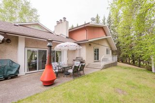 Photo 49: 124 Windermere Drive in Edmonton: Zone 56 House for sale : MLS®# E4230667