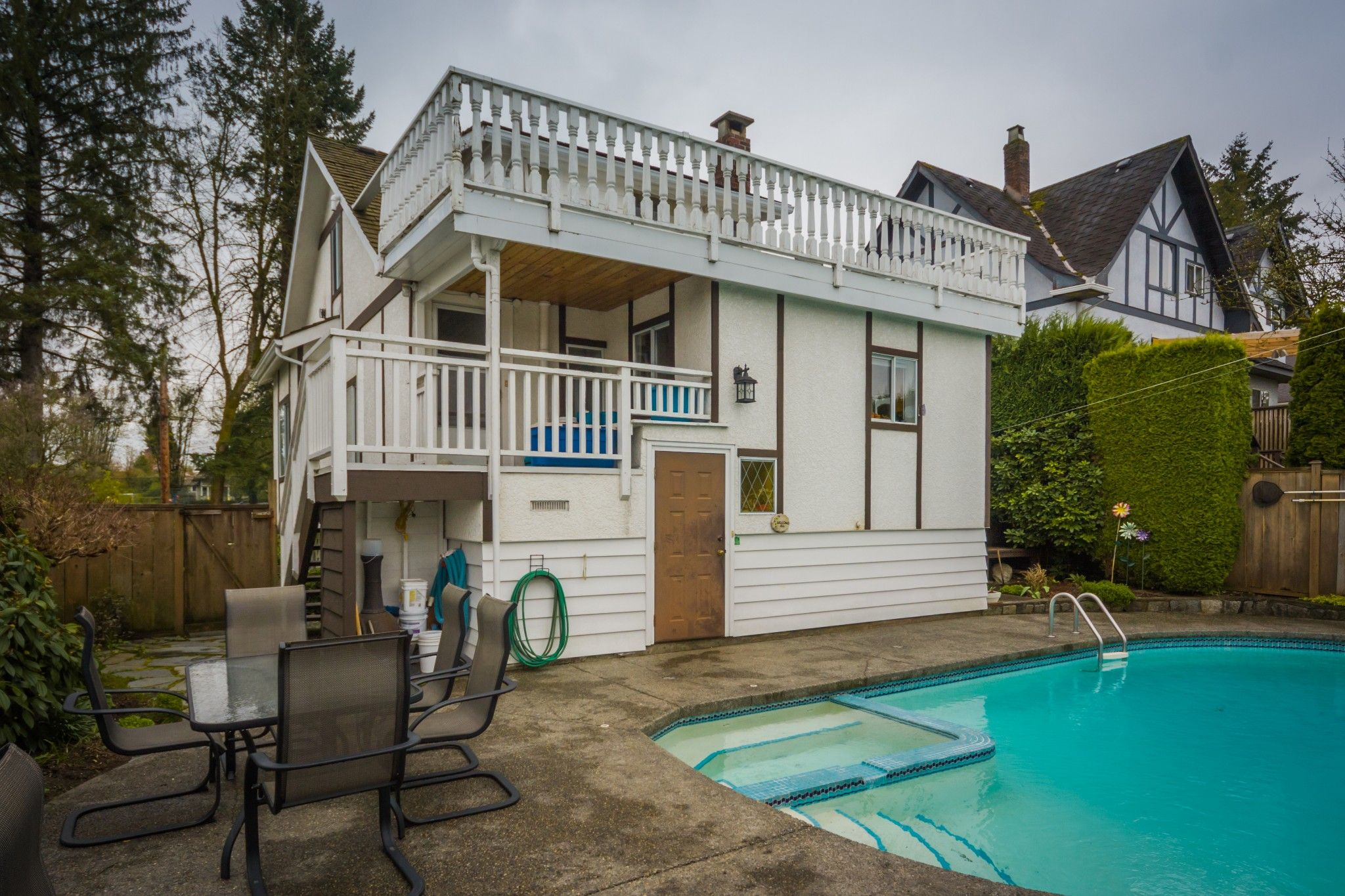 """Photo 8: Photos: 107 PRINCESS Street in New Westminster: GlenBrooke North House for sale in """"Glenbrooke North"""" : MLS®# R2358242"""