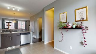 Photo 15: 123 603 WATT Boulevard in Edmonton: Zone 53 Townhouse for sale : MLS®# E4240133