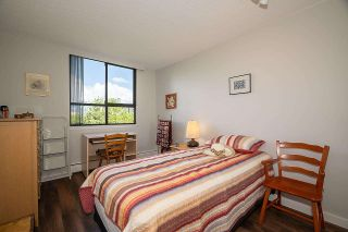 """Photo 20: 805 1720 BARCLAY Street in Vancouver: West End VW Condo for sale in """"LANCASTER GATE"""" (Vancouver West)  : MLS®# R2586470"""