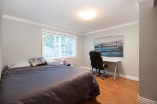 Photo 22: 1751 BOWMAN Avenue in Coquitlam: Harbour Place House for sale : MLS®# R2554322