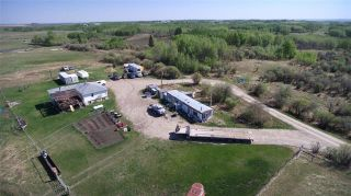 Photo 1: 282002 RGE RD 42 in Rural Rocky View County: Rural Rocky View MD Detached for sale : MLS®# A1037010