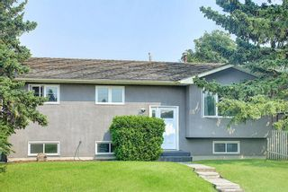 Main Photo: 368 Sackville Drive SW in Calgary: Southwood Detached for sale : MLS®# A1130787