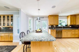 Photo 11: 1690 CASCADE Court in North Vancouver: Indian River House for sale : MLS®# R2587421
