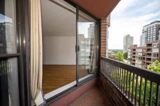 """Photo 19: 721 1333 HORNBY Street in Vancouver: Downtown VW Condo for sale in """"Anchor Point III"""" (Vancouver West)  : MLS®# R2610056"""
