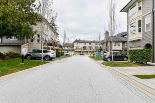 """Photo 30: 6 7938 209 Street in Langley: Willoughby Heights Townhouse for sale in """"Red Maple Park"""" : MLS®# R2561075"""
