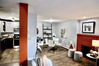 Photo 23: 4 10032 113 Street in Edmonton: Zone 12 Condo for sale : MLS®# E4222005