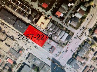 Photo 2: 2273 KINGSWAY in Vancouver: Victoria VE Retail for sale (Vancouver East)  : MLS®# C8032948