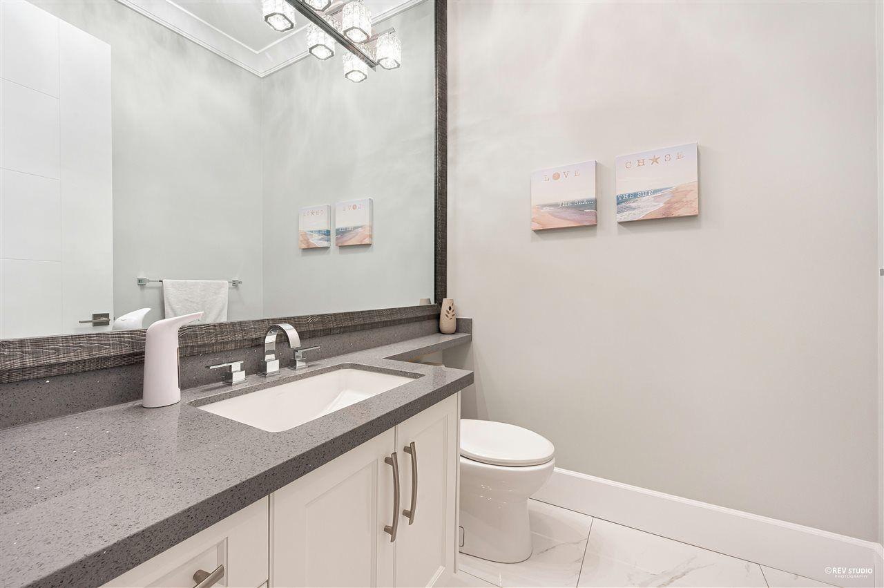 Photo 20: Photos: 16049 90 Avenue in Surrey: Fleetwood Tynehead House for sale : MLS®# R2523758