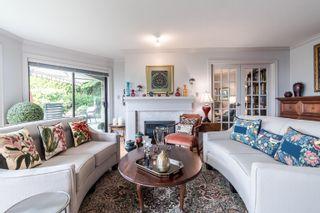 """Photo 5: 101 15080 PROSPECT Avenue: White Rock Condo for sale in """"The Tiffany"""" (South Surrey White Rock)  : MLS®# R2610135"""