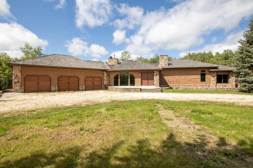 Main Photo: 26051 Pioneer Road in St Clements: Goodman Subdivision Residential for sale (R02)  : MLS®# 202120306