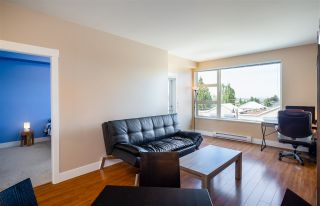 """Photo 13: 205 709 TWELFTH Street in New Westminster: Moody Park Condo for sale in """"The Shift"""" : MLS®# R2396637"""