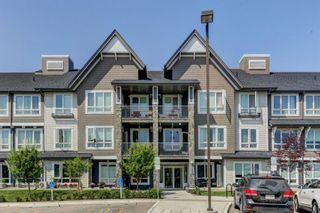 Main Photo: 1311 175 Silverado Boulevard SW in Calgary: Silverado Apartment for sale : MLS®# A1148043