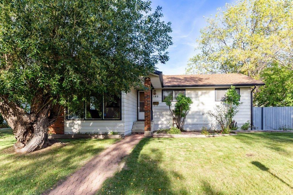 Main Photo: 180 LAROSE Drive: St. Albert House for sale : MLS®# E4262272