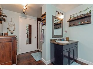Photo 23: 35281 RIVERSIDE Road: Manufactured Home for sale in Mission: MLS®# R2582946