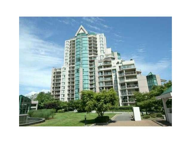 """Main Photo: 805 1196 PIPELINE Road in Coquitlam: North Coquitlam Condo for sale in """"THE HUDSON"""" : MLS®# V990430"""