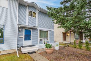 Main Photo: 216 Cedardale Bay SW in Calgary: Cedarbrae Semi Detached for sale : MLS®# A1138867