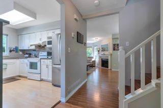 """Photo 3: 35 1216 JOHNSON Street in Coquitlam: Scott Creek Townhouse for sale in """"Wedgewood Hills"""" : MLS®# R2603904"""