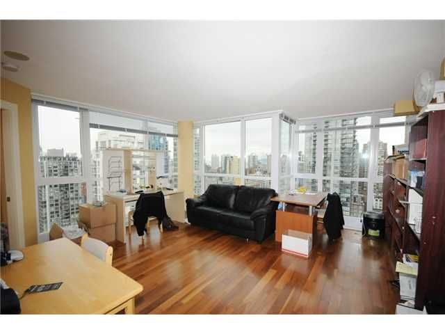 Photo 3: Photos: 2309 1188 Richards Street in Vancouver: Yaletown Condo for sale (Vancouver West)  : MLS®# V934649