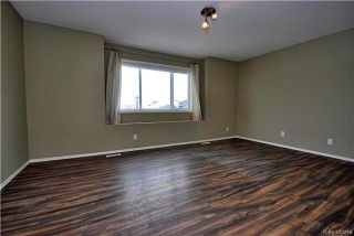 Photo 12: 26 Francois Muller Place in Winnipeg: Windsor Park Residential for sale (2G)  : MLS®# 1803008