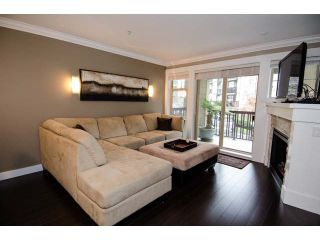 Photo 3: # 203 2998 SILVER SPRINGS BV in Coquitlam: Westwood Plateau Condo for sale : MLS®# V1052339