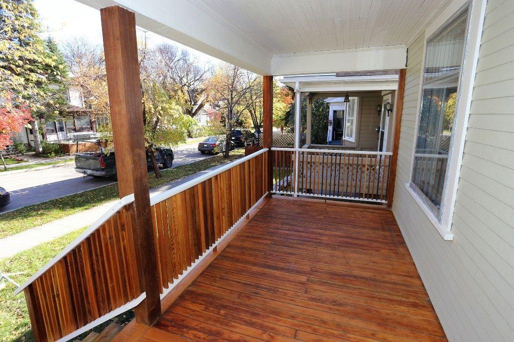 Photo 2: Photos: 496 Stiles Street in Winnipeg: Wolseley Single Family Detached for sale (West Winnipeg)  : MLS®# 1527832