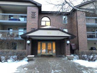 Photo 1: 202 77 Swindon Way in Winnipeg: Tuxedo Condominium for sale (1E)  : MLS®# 1730561