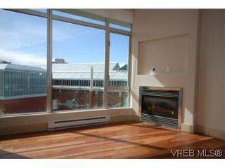 Photo 4: N209 737 Humboldt St in VICTORIA: Vi Downtown Condo for sale (Victoria)  : MLS®# 529649