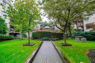 """Photo 19: 410 211 TWELFTH Street in New Westminster: Uptown NW Condo for sale in """"Discovery Reach"""" : MLS®# R2405587"""