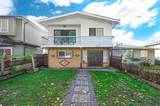 Main Photo: 858 E 38TH Avenue in Vancouver: Fraser VE House for sale (Vancouver East)  : MLS®# R2626822
