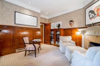 Photo 6: 1439 DEVONSHIRE Crescent in Vancouver: Shaughnessy House for sale (Vancouver West)  : MLS®# R2504843