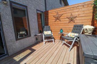 Photo 13: 28 340 John Angus Drive in Winnipeg: South Pointe Condominium for sale (1R)  : MLS®# 202109928