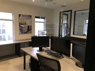 Photo 6: 300 1375 W 6TH Avenue in Vancouver: False Creek Office for lease (Vancouver West)  : MLS®# C8036791