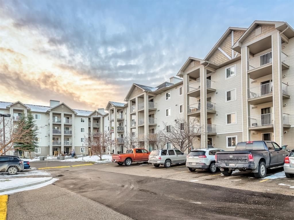 Photo 25: Photos: 112 1717 60 Street SE in Calgary: Red Carpet Apartment for sale : MLS®# A1050872