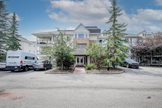 Main Photo: 1221 950 Arbour Lake Road NW in Calgary: Arbour Lake Apartment for sale : MLS®# A1130987